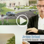 Agence Séquences : Jérôme Terlaud, architecte associé