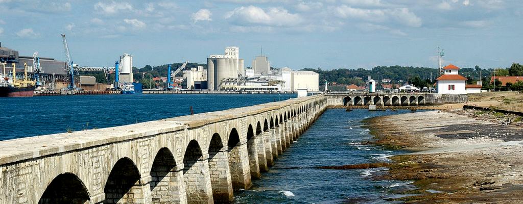 7 - port-Bayonne